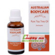 Australian Bodycare Tea Tree Oil