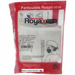 Royax respirátor FFP2 velikost L 5 ks