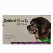 Dehinel plus XL a.u.v. 2 tbl.