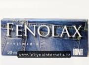 Fenolax - 30 tbl.