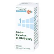 Schüsslerovy soli - Schüsslerova sůl č. 1 - Calcium fluoratum