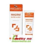 Priessnitz Mazání na žíly a cévy Antivarixy
