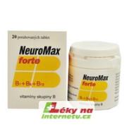 NeuroMax forte