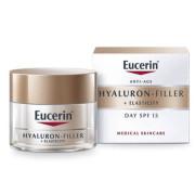 Eucerin Hyaluron-Filler+Elasticity denní krém
