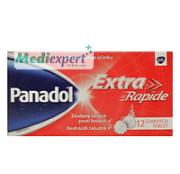Panadol Extra Rapide