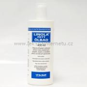 Linola-Fett Olbad - 400 ml