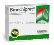 Bronchipret - 20 tbl.