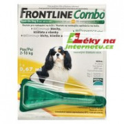 frontline combo pro psy S