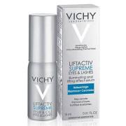Vichy Liftactiv Sérum 10 na oči a řasy