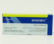 Kinedryl - 10 tbl.