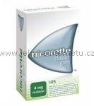 Nicorette Classic Gum 105 x 4 mg
