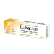 Euphorbium Compositum-Heel Nasentropfen L nosní sprej - 20 ml