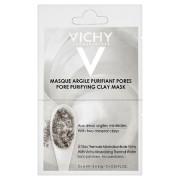 Vichy čisticí jílová pleťová maska
