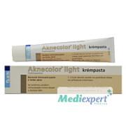 Aknecolor light