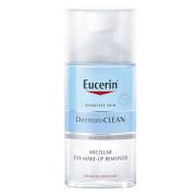 Eucerin DermatoCLEAN odličovač očí