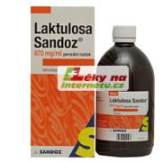 Laktulosa Sandoz