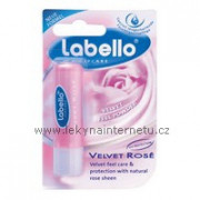 Labello Rose