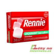 Rennie Spearmint