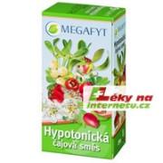 Hypotonická čajová směs