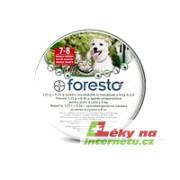 Obojek Foresto pro kočky a psy