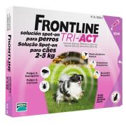 Frontline Tri-Act psi 2-5kg