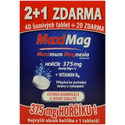 Zdrovit MaxiMag