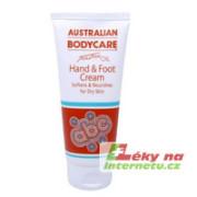 Australian Bodycare krém na ruce a nohy