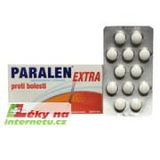 Paralen Extra