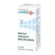 Schüsslerova sůl č. 8 - Schüsslerovy soli - Natrium chloratum