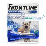 Frontline Spot On Dog M
