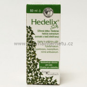 Hedelix S.A. kapky - 50 ml