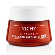 Vichy Liftactiv Collagen Specialist noční
