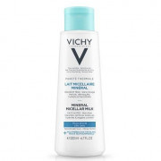 Vichy Pureté Thermale minerální micelární mléko 200 ml