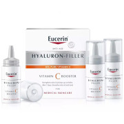 Eucerin Hyaluron-Filler vitamin C booster