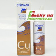 Stérimar Cu, spray - 50 ml.