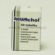 Rowachol - 50 tbl.