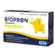 Biopron Laktobacily Baby BIFI+