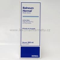 Balneum Hermal - 500 ml