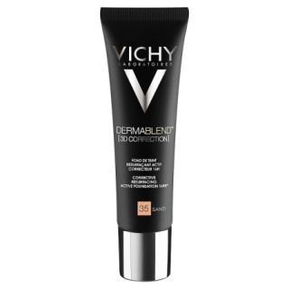 Vichy Dermablend make-up 3D korekce 15 opal 30ml