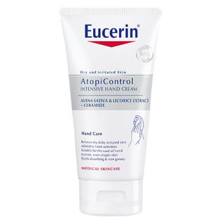 Eucerin AtopiControl krém na ruce