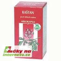 Arkokapsle Kaštan