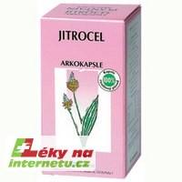 Arkokapsle Jitrocel