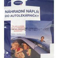 Autolékárnička náhradní náplň Hartmann