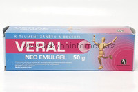 Veral Neo Emulgel - 50g.