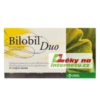 Bilobil Duo