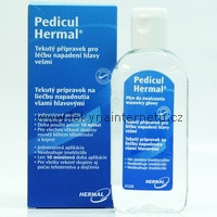 Pedicul Hermal