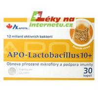 Apo-Lactobacillus 10+
