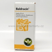 Baldracin - 50 ml