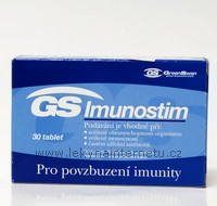 GS Imunostim - 30 tbl.