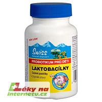 Swiss Laktobacílky